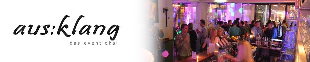 Das Party- und Eventlokal für Ihre Feier in Wien